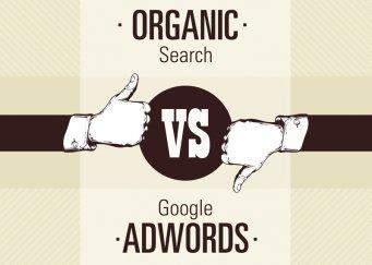 Nên chọn SEO từ khóa hay Quảng cáo Google Adwords?